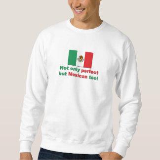 Mexicano perfecto suéter