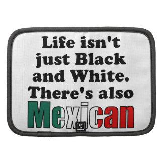 Mexicano Planificador