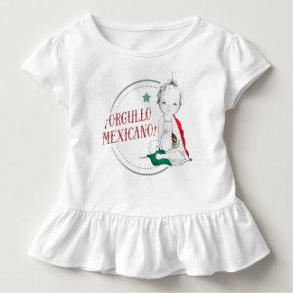 Mexicano Ruffle Shirt