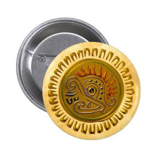 Mexicano Sunbird Pins