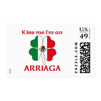Mexicanos personalizada me besan que soy Arriaga Franqueo