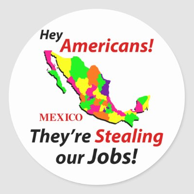 Mexicans+stealing