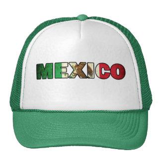 México 003 gorra