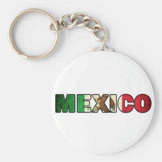 Mexico 004 keychain