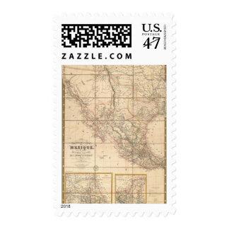 México 11 sello