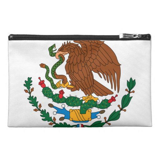 Mexico (2) travel accessory bags