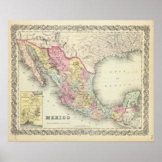Mexico 3 poster