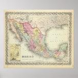 México 3 posters