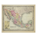 Mexico 3 print