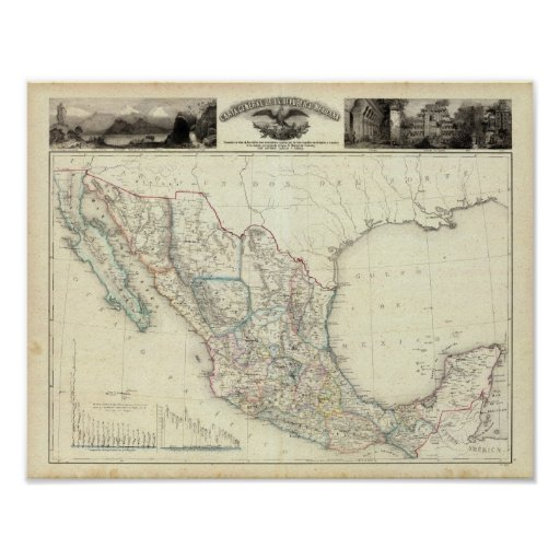 México 4 impresiones