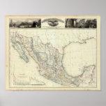 México 4 póster