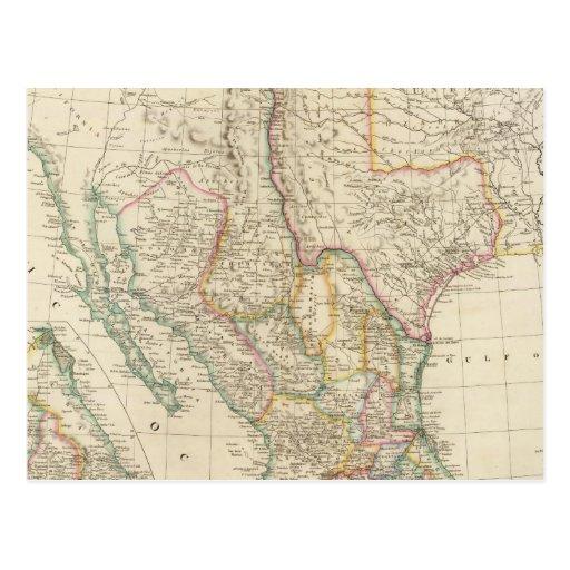 México 5 postales