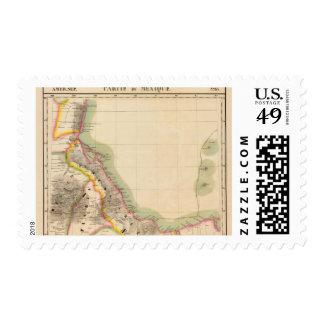 Mexico 65 postage