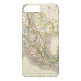 Mexico and Guatamala iPhone 7 Plus Case