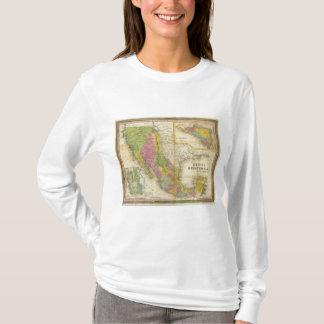 Mexico and Guatemala 2 T-Shirt