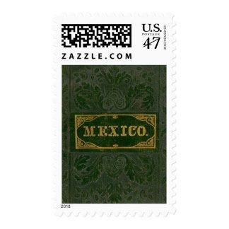 Mexico and Guatemala Postage