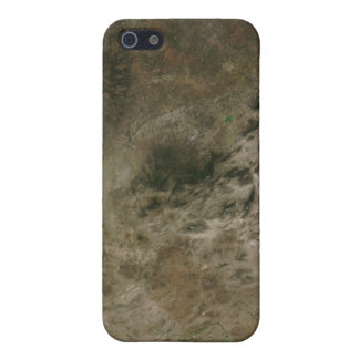 Mexico and the southwestern United States iPhone SE/5/5s Cover