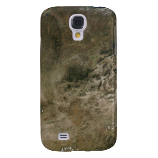 Mexico and the southwestern United States Samsung Galaxy S4 Case