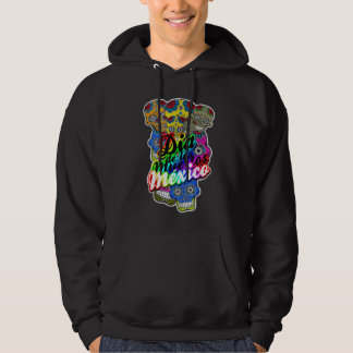 MEXICO AND TRADITION HOODIE