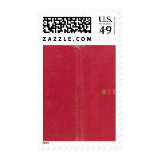 Mexico and United States 3 Postage Stamps