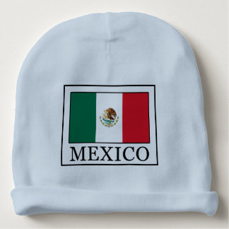 Mexico Baby Beanie