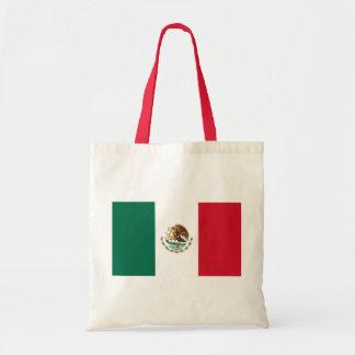 mexico canvas bags