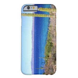 Mexico, Baja California Sur, Mulege, Bahia 2 Barely There iPhone 6 Case