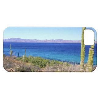 Mexico, Baja California Sur, Mulege, Bahia 2 iPhone 5 Case