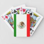México Baraja Cartas De Poker