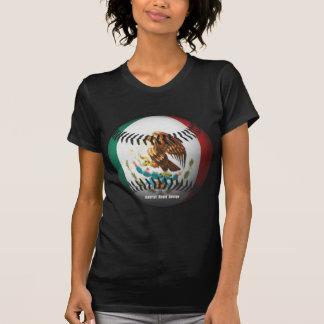 Mexico Baseball T-Shirt