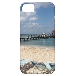 Mexico Beach Scene iPhone 5 Cover