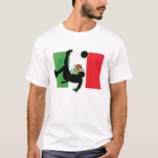 Mexico Bicycle Kick T-Shirt