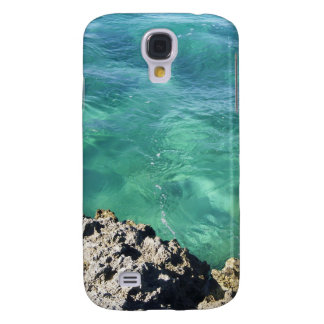Mexico Blue/Green Ocean Samsung Galaxy S4 Covers