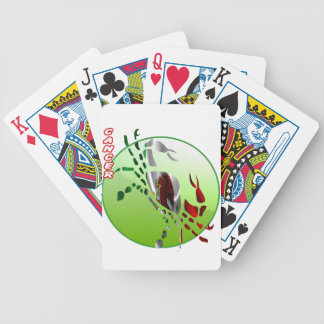MEXICO CANCER HOROSCOPES PRODUCTS BICYCLE CARD DECK