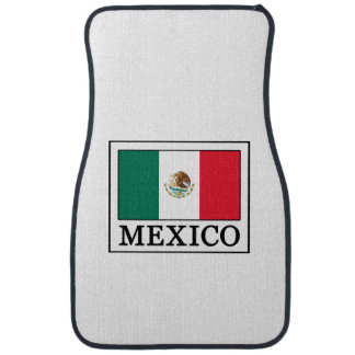 Mexico Car Floor Mat