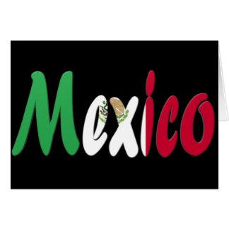 Mexico Cards