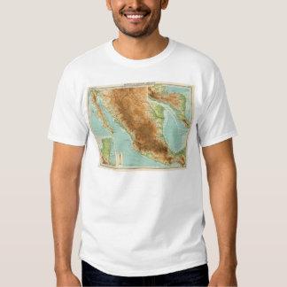 Mexico & Central America Tshirt
