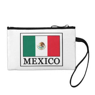 Mexico Change Purse