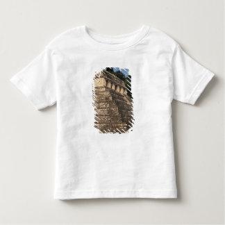 Mexico, Chiapas province, Palenque. Temple of 2 Shirt