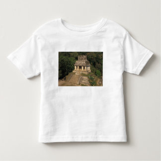 Mexico, Chiapas province,  Palenque, Temple of Toddler T-shirt