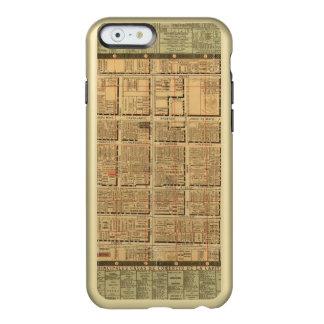 Mexico City 3 Incipio Feather® Shine iPhone 6 Case