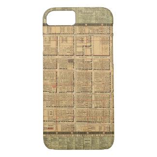 Mexico City 3 iPhone 7 Case