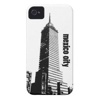 Mexico City Blackberry case