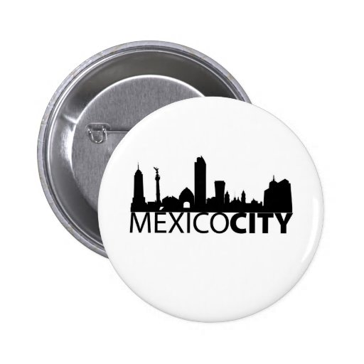 Mexico City Botones