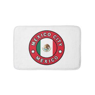 Mexico City Mexico Bathroom Mat