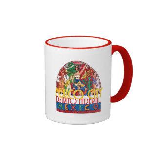 MEXICO CITY Mexico Mug