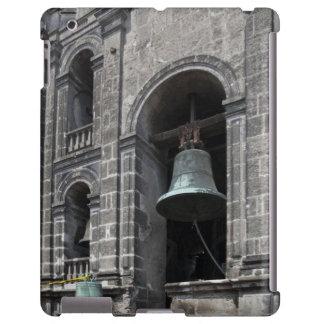 México, Ciudad de México, Zocalo. Los campanarios