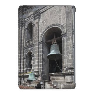 México, Ciudad de México, Zocalo. Los campanarios Carcasa Para iPad Mini