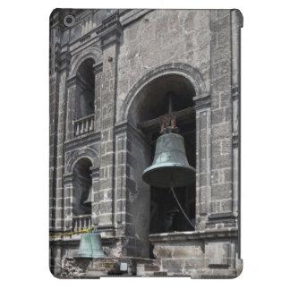 México, Ciudad de México, Zocalo. Los campanarios Funda Para iPad Air