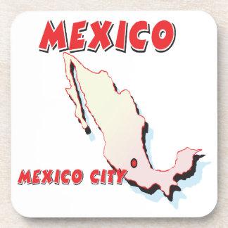 Mexico Coaster
